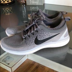 Mens Nike Free RN Distance 2